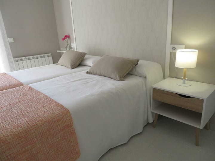 Apartamento Alcañiz Flats I