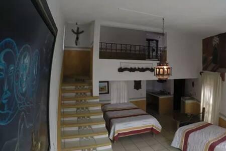 Hotel Posada Petates
