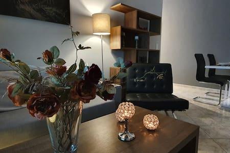 Thalia Apartment 1