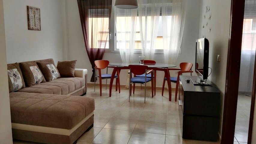 Geneto alquila - San Cristóbal de La Laguna - Apartament