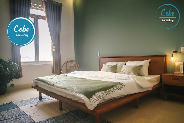Cobe Homestay 2 - Star Room