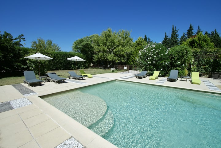 4**** Charming Cottage near l'Isle sur la Sorgue