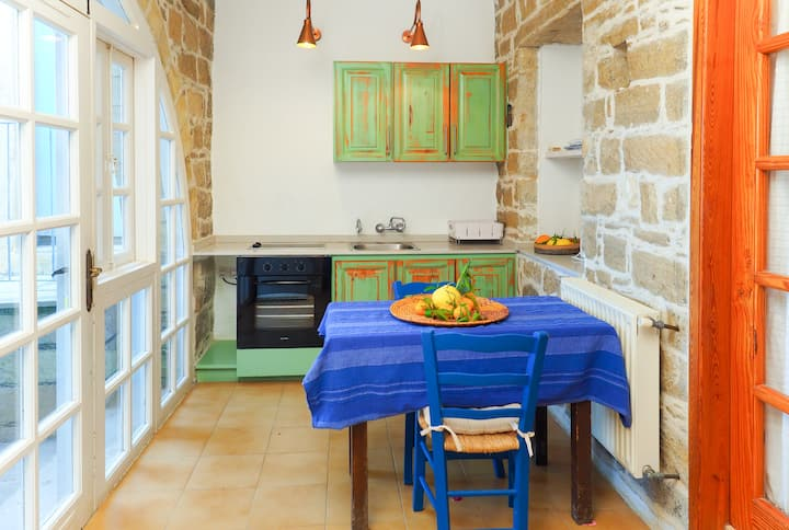 Cyprus Villages Tochni Bed & Breakfast