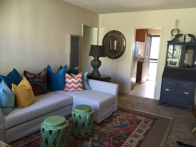 Ocean Retreat near Palos Verdes - Los Angeles - Apartamento