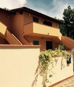 Tuscany House Virginio - Mela - Stadswoning
