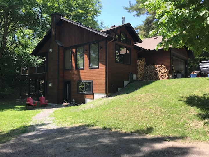 Calabogie, On. Vacation short/long term Rental.
