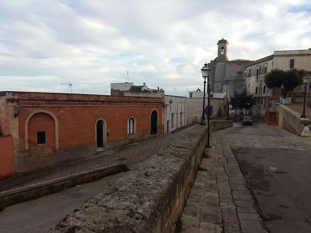 Antica Dimora Donna Vincenza