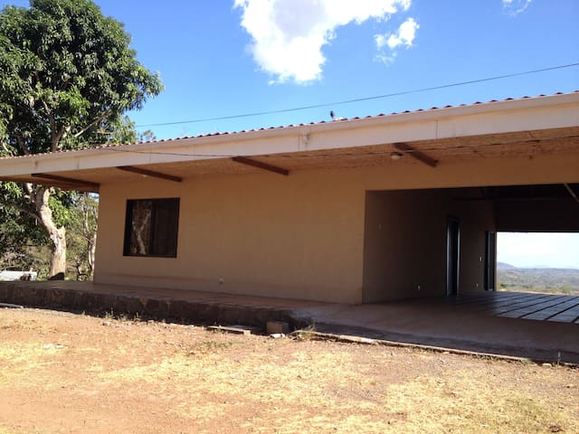 Se alquila casa San Miguelito Punts - Barranca - Chalet