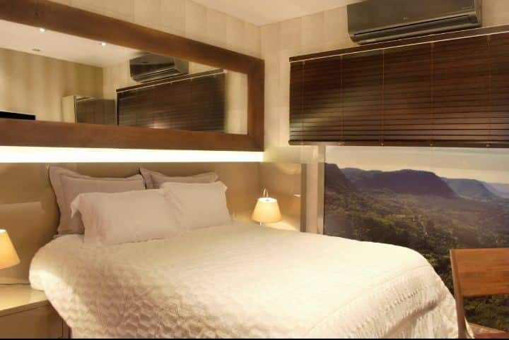 Apto no Wyndham Gramado termas Resort & Spa