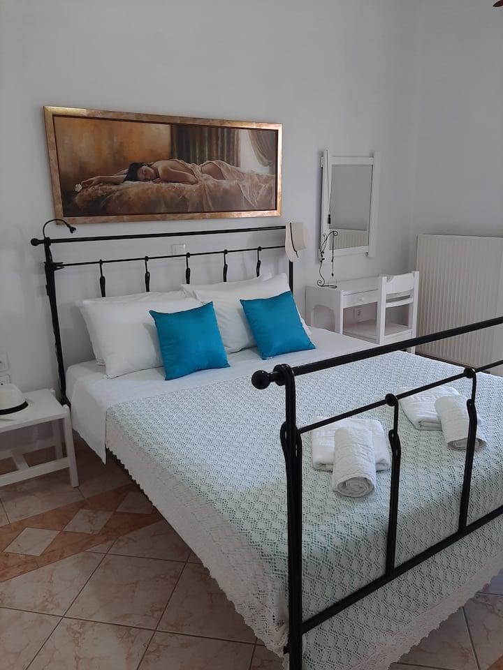 Thalassi Apartment Alykes Potamos