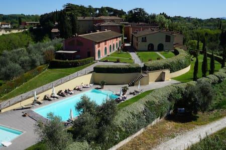 Borgo di Colleoli - Apt Monolocale - Pontedera - Lomaosake