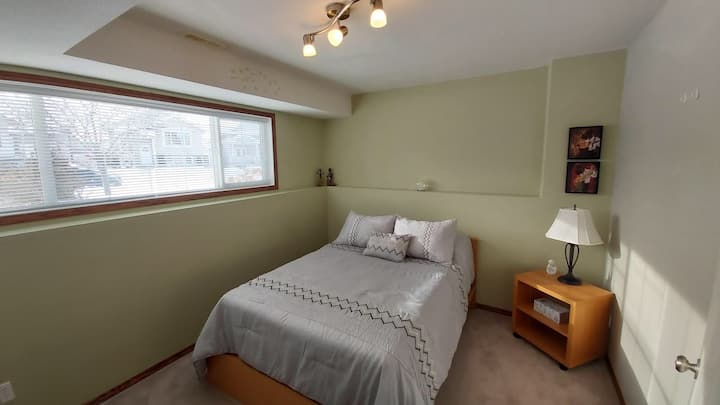Room Rental in a friendly environment