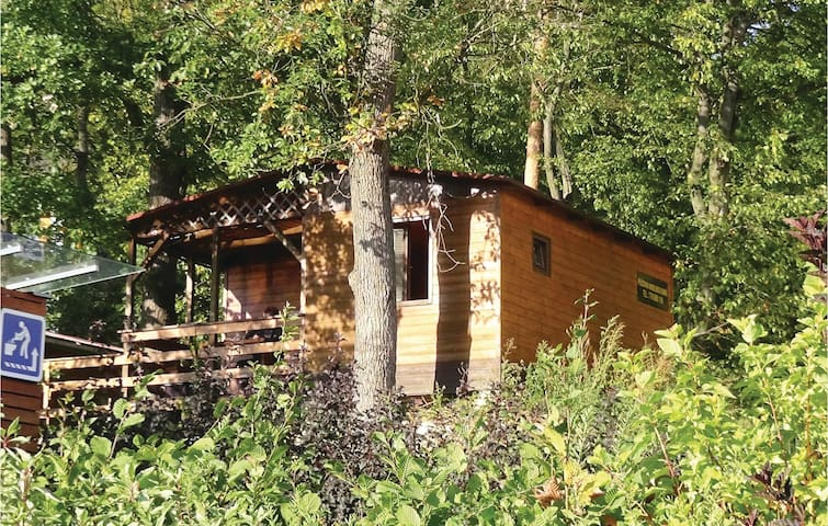 Holiday cottage with 1 bedroom on 30 m² in Vranov nad Dyji