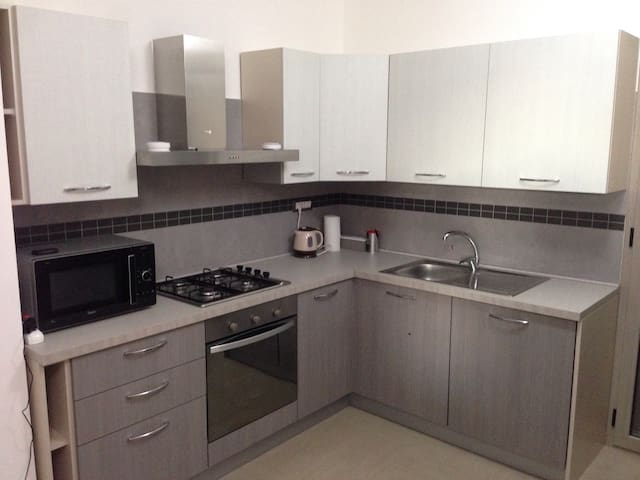 beautiful apartment with all comforts - Donigala Fenughedu - Daire