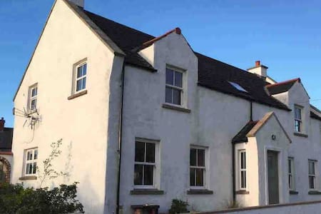 Ballycastle  NITB Approved *Discount for 7+ Nights