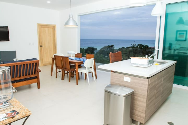 New luxury penthouse at Condominio La Bahia - San Juan del Sur - Leilighet