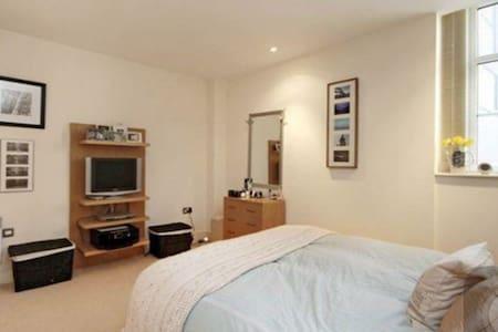 Luxury ensuite bedroom to rent in Westminster - Apartament