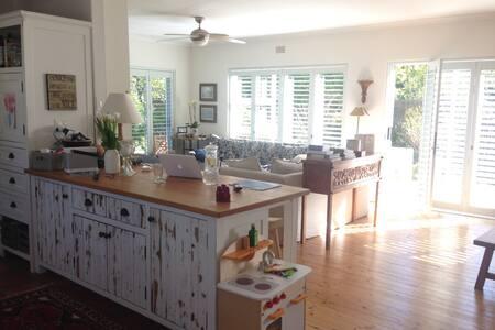 4 Bedroom family home in Cape Town - เคปทาวน์ - บ้าน