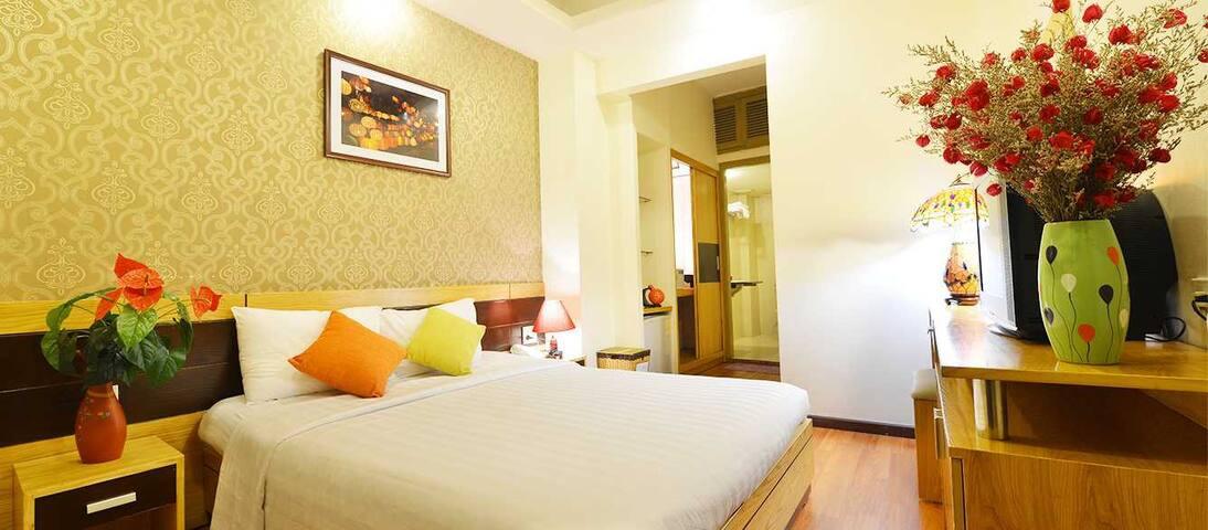 Nice room for 2 person in Hanoi Old Quarter - Hanoi (Ha Noi) - Bed & Breakfast