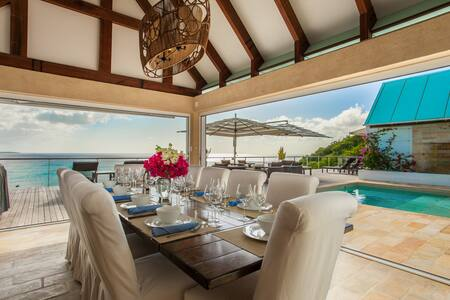 Luxury Resort Villa - Crocus Hill - Villa