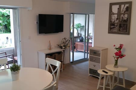 Delightful appartment at 5 minutes from Paris - Alfortville - Daire