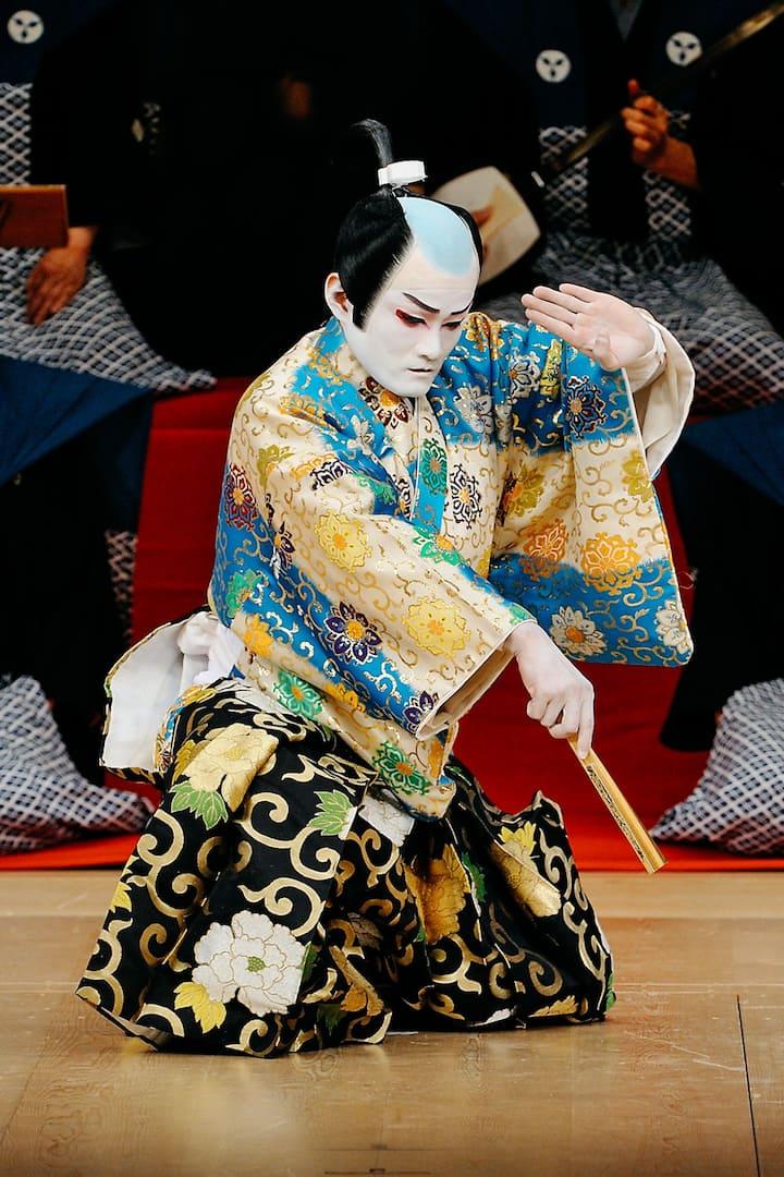 Eiji performance(MaleDance)