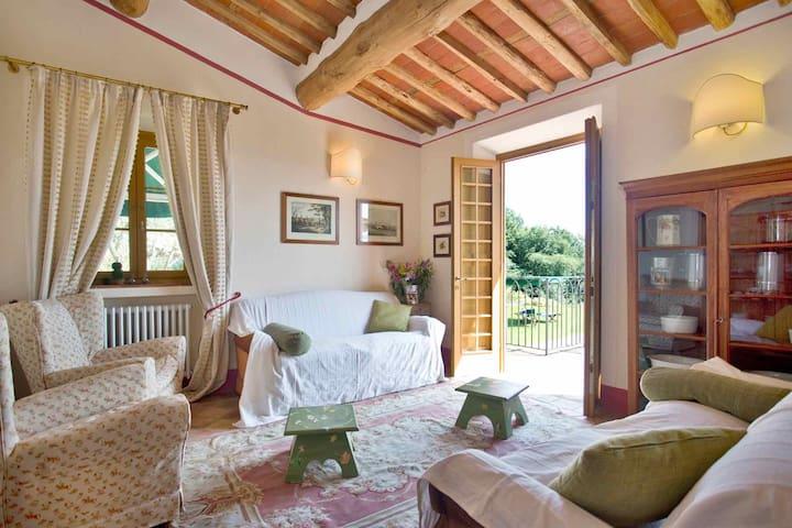 Villa Sole Mio - Bertolli Villas - Capannori - Huvila