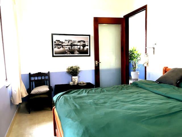 Cozy Room In Heart Hoi An W/ Balcony