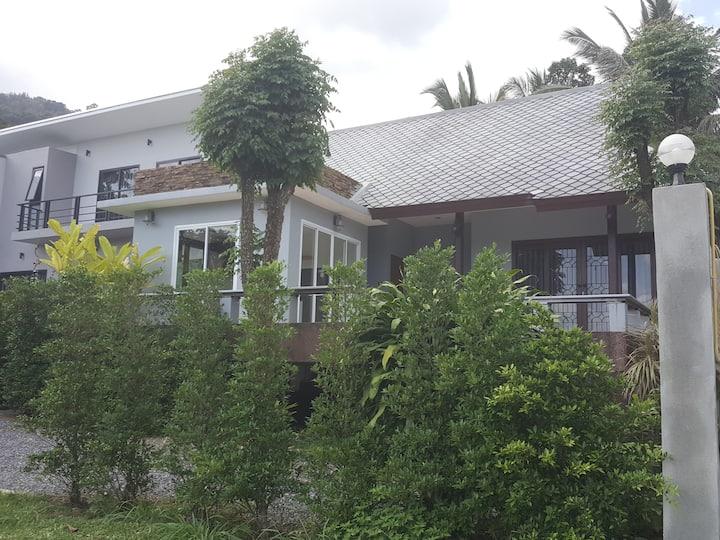 Kongkhachai House..3