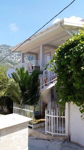 House in Montenegro