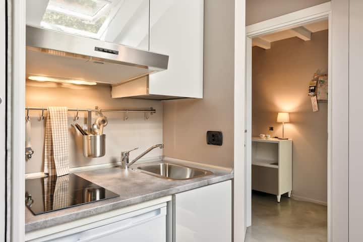 ACADAMIS ApartHotel <MORFEO Junior Suite>