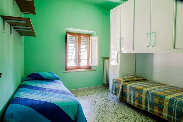 Appartamento sito in centro storico a San Miniato - San Miniato - Apartament