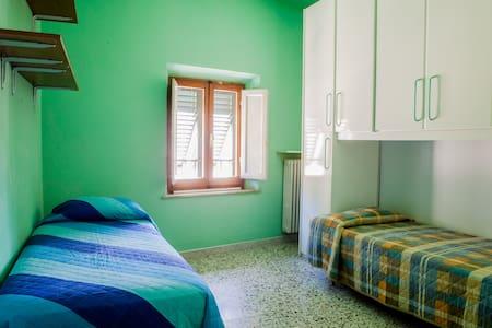Appartamento sito in centro storico a San Miniato - San Miniato