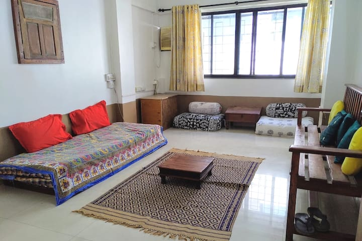 A Cozy Abode centrally Located.. in IT hub of Pune