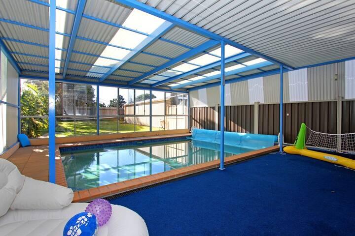 Toot Beachouse - Tootgarook - Haus