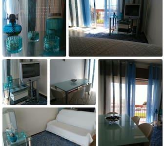 APARTAMENTO COM VISTA DE MAR - Apartment