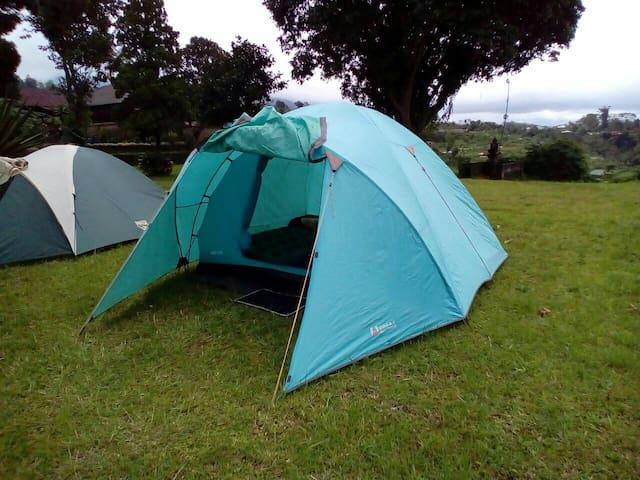 Mentari Camp