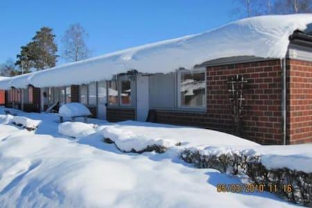 Isaberg Mountain Resort - Sverige 5 - Nissafors