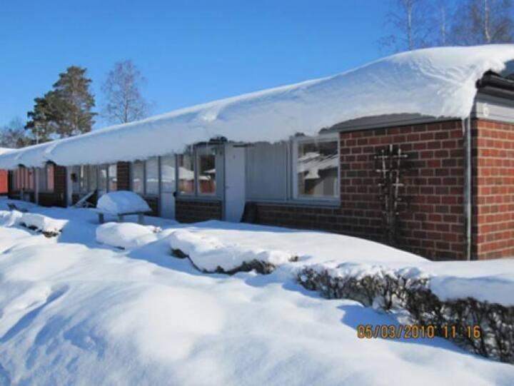 Isaberg Mountain Resort - Sverige 5