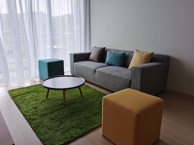 5*Luxury 2BR Condo @ Genting Highland for 5pax