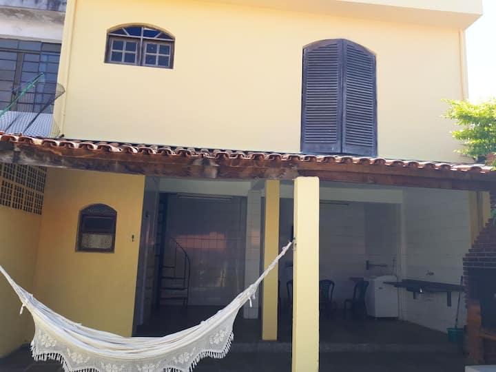 Alugo Quarto, quarto independente  para moradia