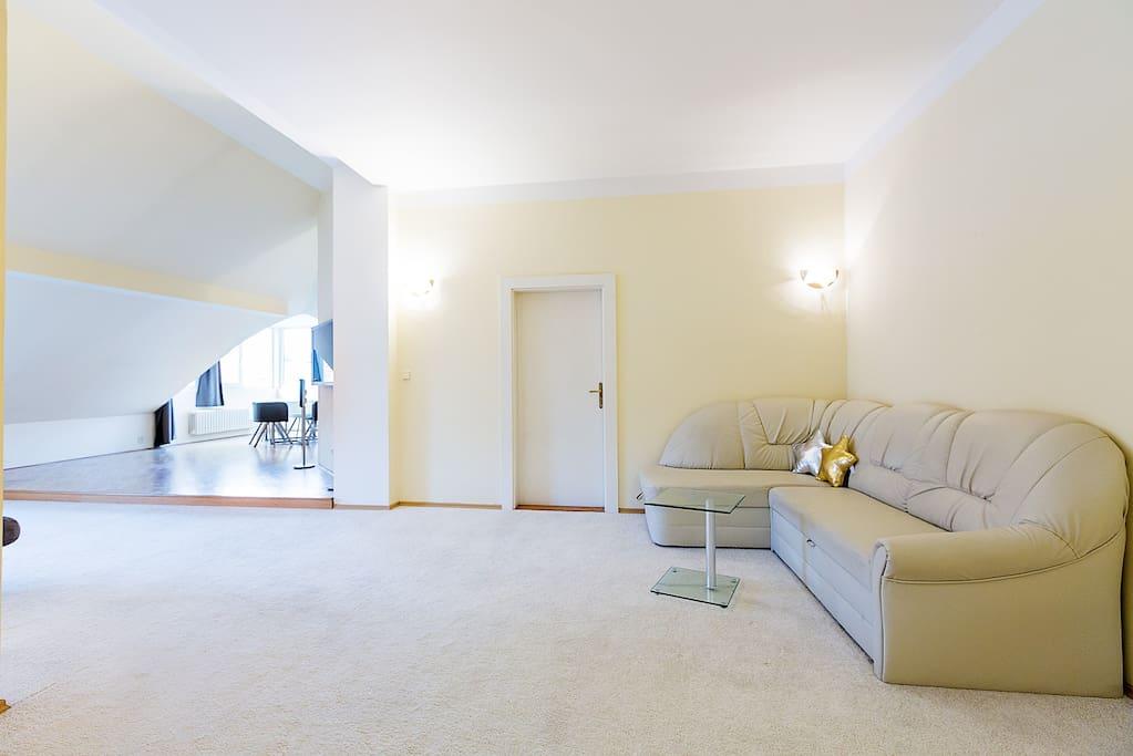 living room part 3