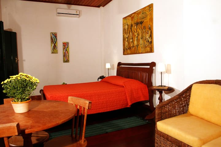 Studio do Carmo Boutique Hotel - Suite de Casal