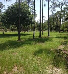 Lovely home near WPB attractions - Loxahatchee