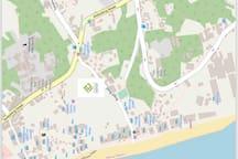 Mod Studio 3 Minutes to White Beach
