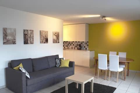 Appartement centrum Mechelen