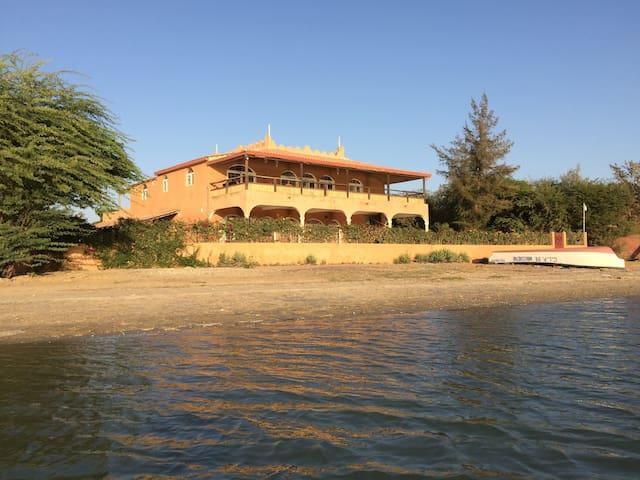 Keur Lagune villa de vacances