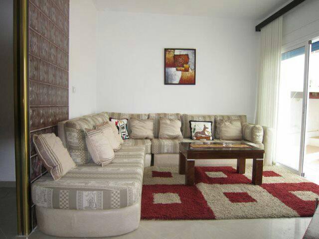 Appartement  4 pièces à cabo negro - Tétouan  - Apartamento