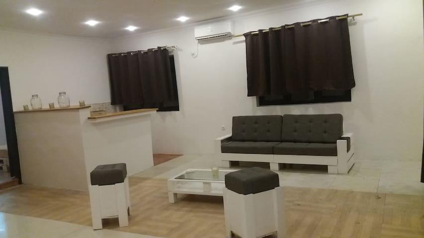 Residence d'INAYA
