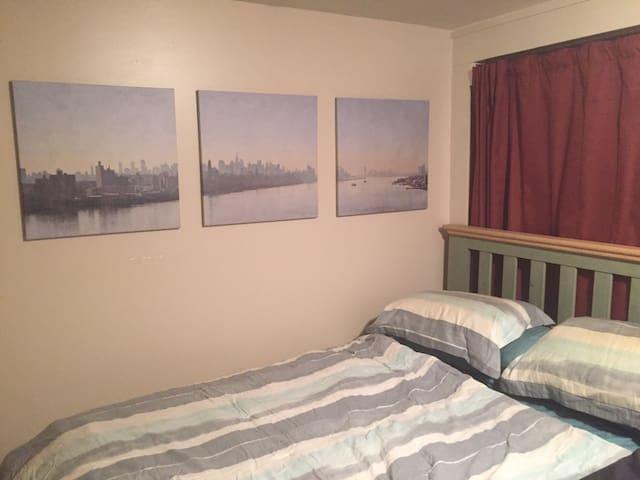 Cozy apartment in Manayunk - Filadélfia - Apartamento